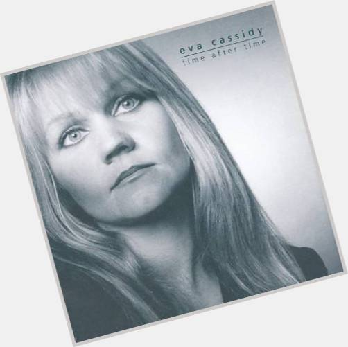 Eva Cassidy birthday 2015