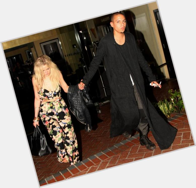 Evan Ross birthday 2015