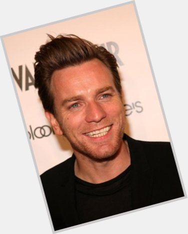 Ewan Mcgregor birthday 2015