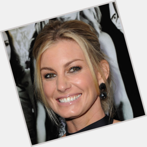 Faith Hill birthday 2015