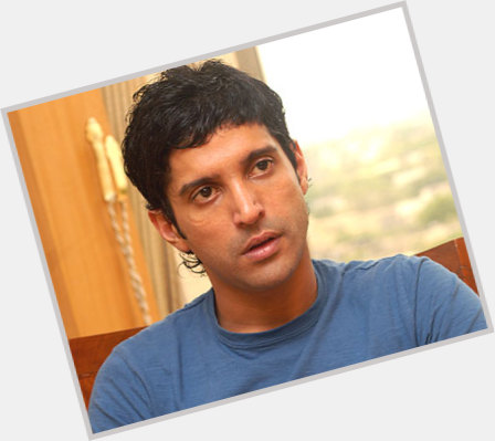 Farhan Akhtar birthday 2015