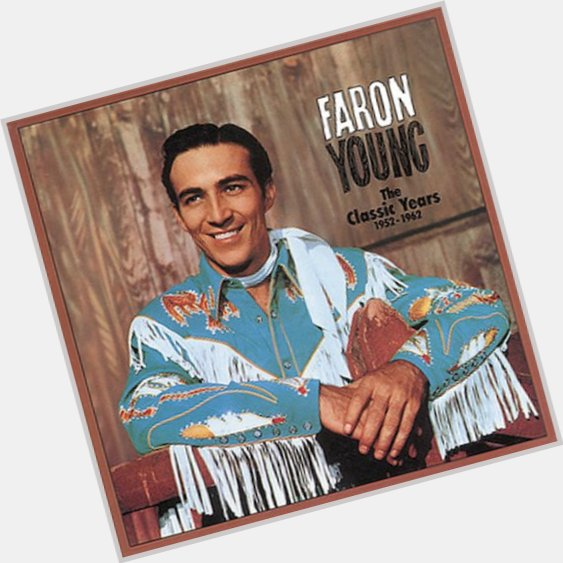 Faron Young birthday 2015