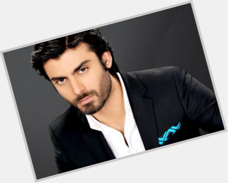 Fawad Khan birthday 2015