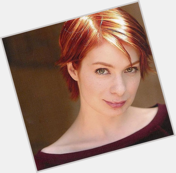 Felicia Day birthday 2015