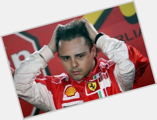 Felipe Massa birthday 2015