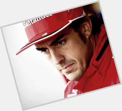 Fernando Alonso birthday 2015