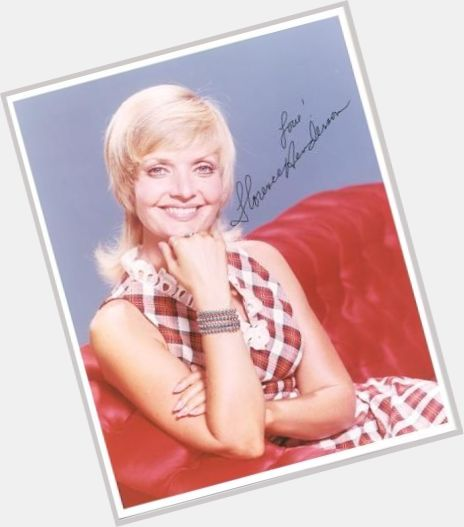 Florence Henderson Young 5