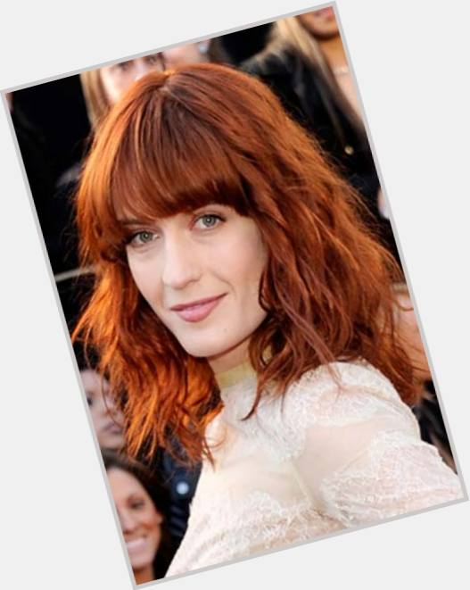Florence Welch birthday 2015