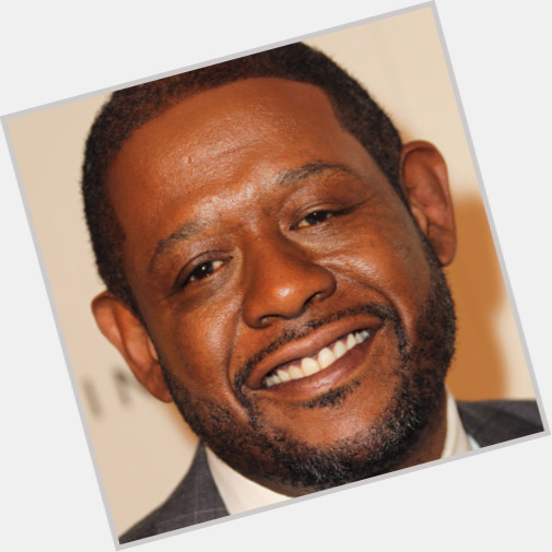 Forest Whitaker birthday 2015