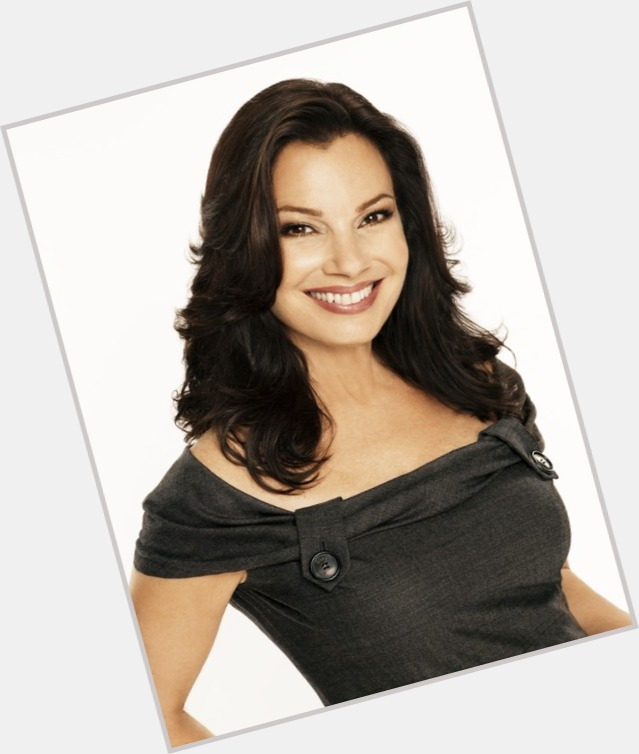 Fran Drescher birthday 2015