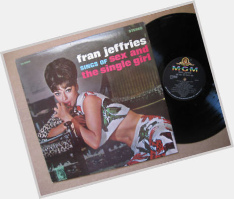 fran jeffries today 2