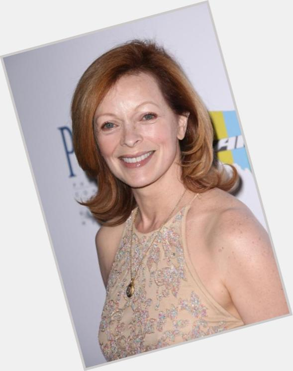 Frances Fisher birthday 2015
