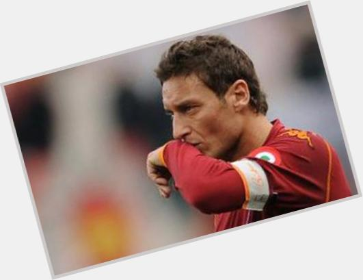 Francesco Totti birthday 2015