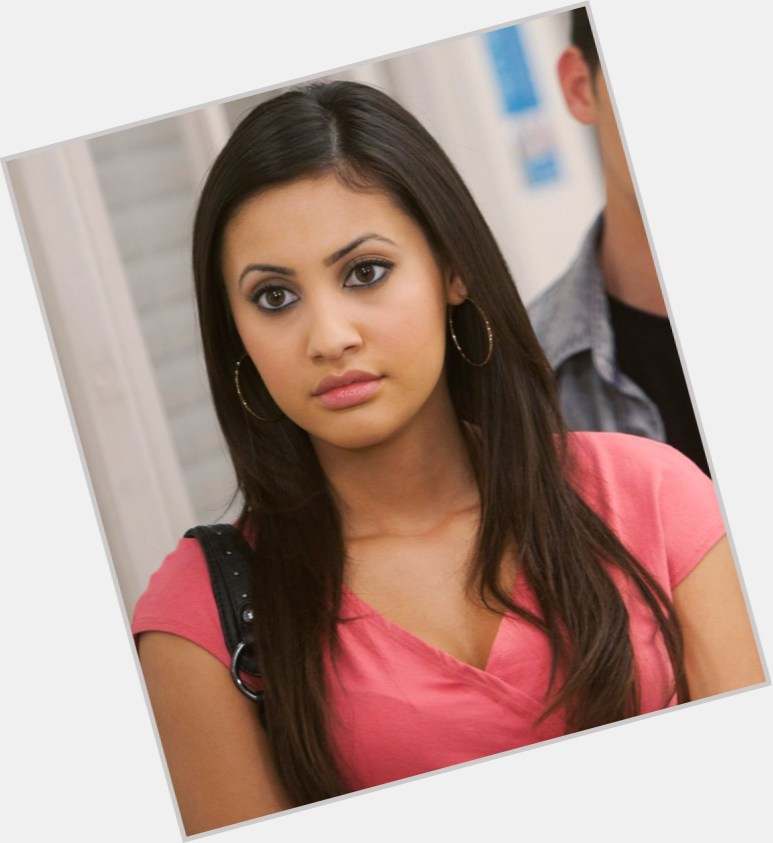Francia Raisa birthday 2015