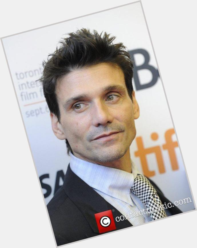 Frank Grillo birthday 2015