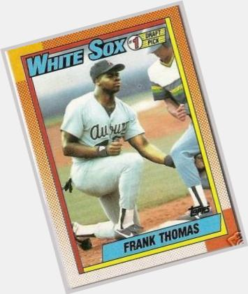 Frank Thomas birthday 2015