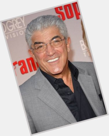 Frank Vincent birthday 2015