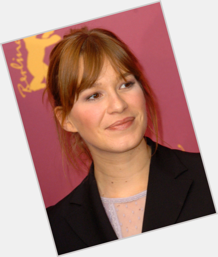 Franka Potente birthday 2015
