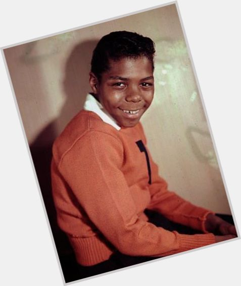 Frankie Lymon birthday 2015