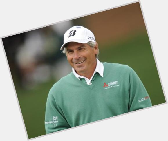 Fred Couples birthday 2015