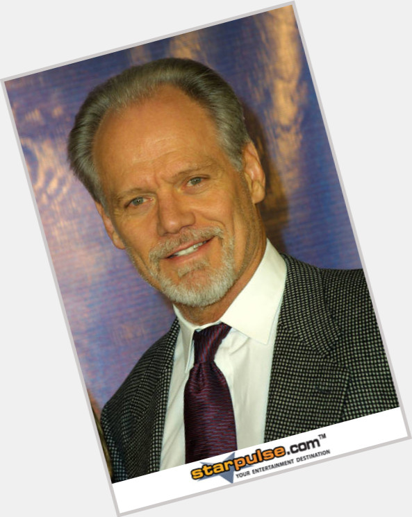 Fred Dryer birthday 2015