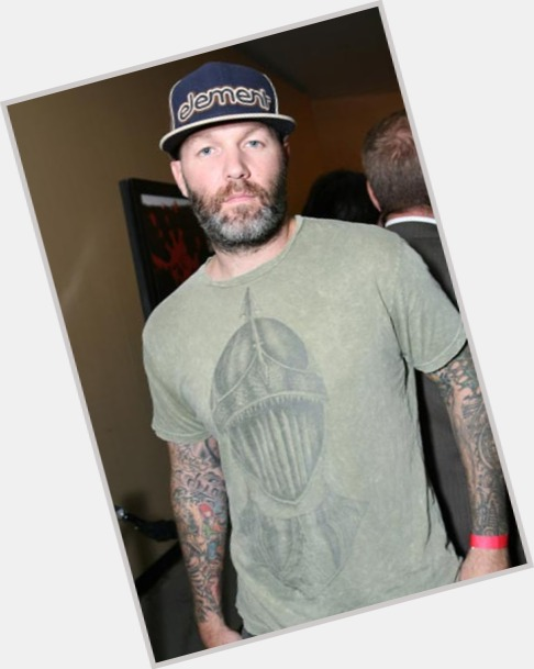 Fred Durst birthday 2015