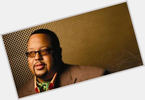 Fred Hammond birthday 2015