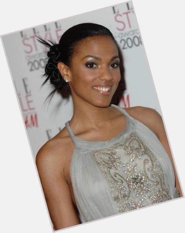 Freema Agyeman birthday 2015