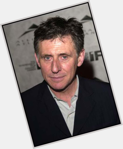 Gabriel Byrne birthday 2015