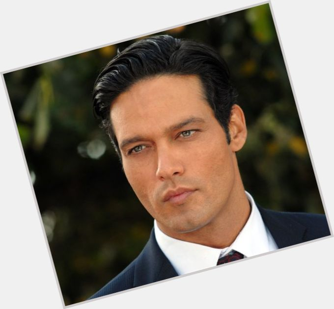 Gabriel Garko Married 1