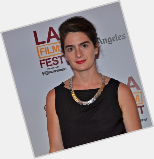 Gaby Hoffmann birthday 2015