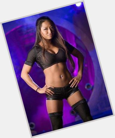 Gail Kim birthday 2015