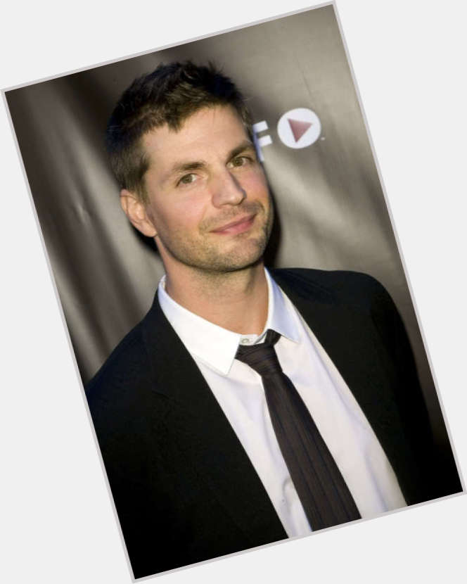 Gale Harold birthday 2015
