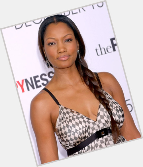 Garcelle Beauvais birthday 2015