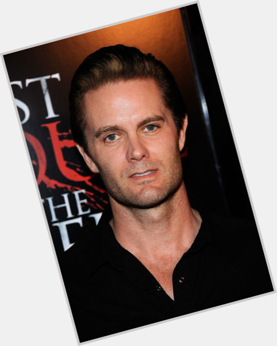 Garret Dillahunt birthday 2015