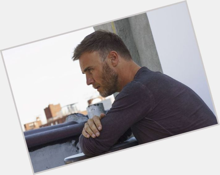 Gary Barlow birthday 2015