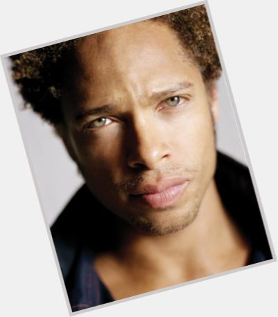 Gary Dourdan birthday 2015