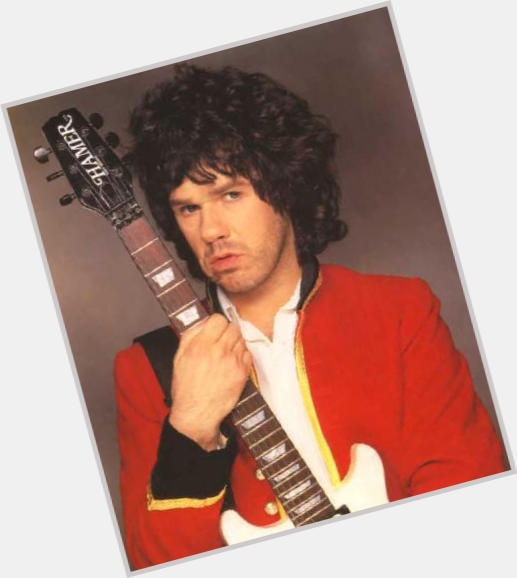 Gary Moore birthday 2015
