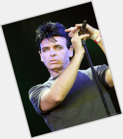 Gary Numan birthday 2015