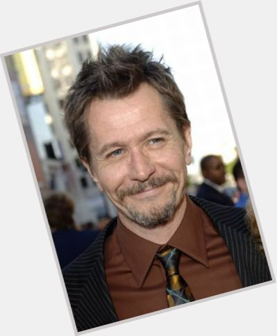 Gary Oldman birthday 2015