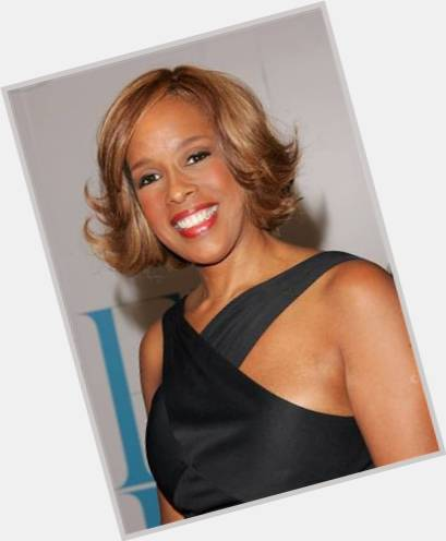 Gayle King birthday 2015