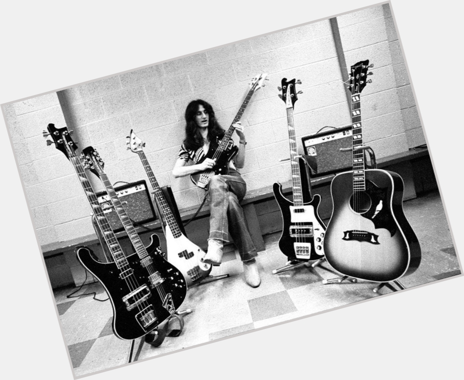Geddy Lee birthday 2015