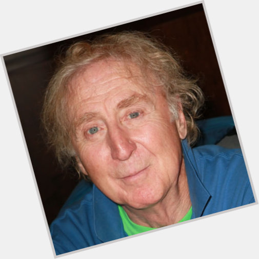 Gene Wilder birthday 2015