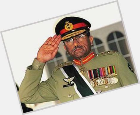 general pervez musharraf 2