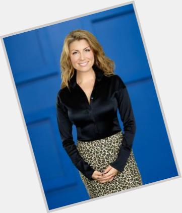 Genevieve Gorder birthday 2015