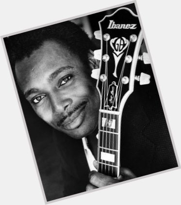 George Benson birthday 2015