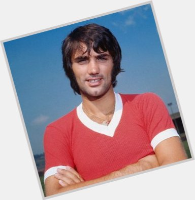 George Best birthday 2015