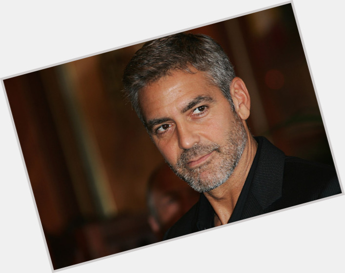 George Clooney birthday 2015