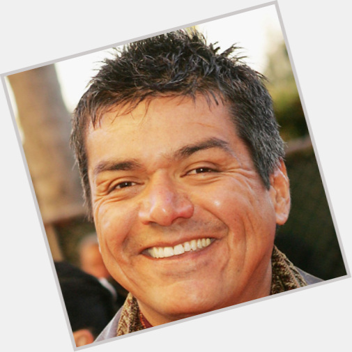 George Lopez birthday 2015
