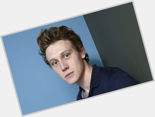 George Mackay birthday 2015